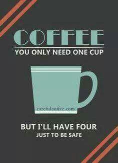 Coffee humor #coffeehumor