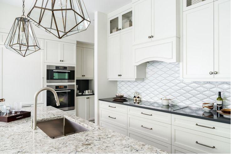 Jak Urzadzic Kuchnie Rawdecor Pl Clean Kitchen Design Toronto Interior Design Kitchen Design