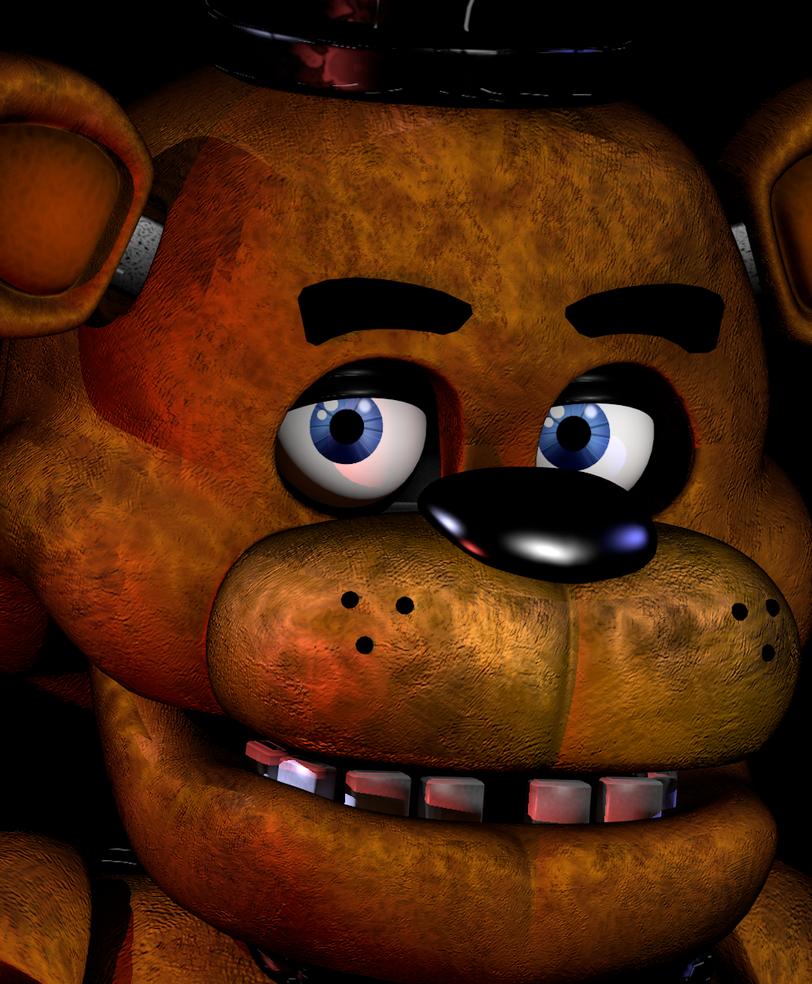 Freddy By Funtimefreddymaster On Deviantart Fnaf Freddy Fnaf Freddy Fazbear Fnaf