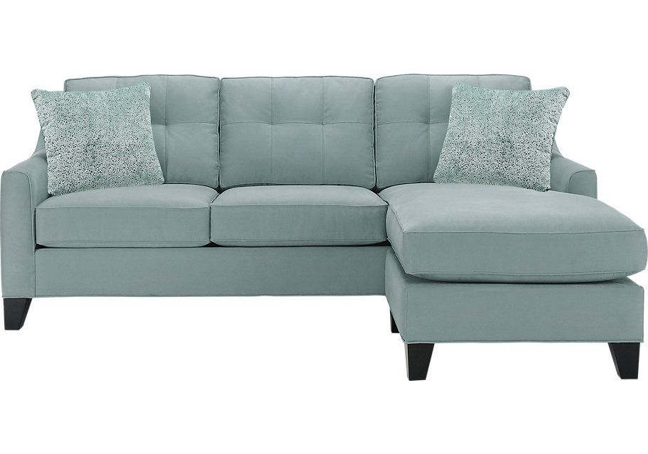 Madison Place Hydra Sectional Isofa Living Room Sofa Couches