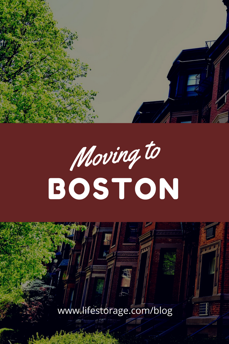 12 Tips For Anyone Thinking Of Moving To Boston In 2020 Moving