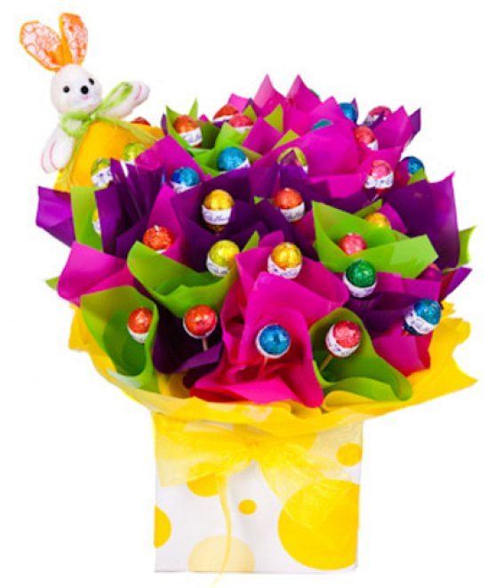 Flowers australia gifts hamper this stunning edible chocolate flowers australia gifts hamper this stunning edible chocolate bloom contains an negle Images