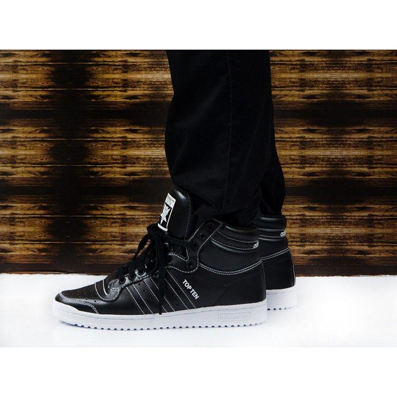 Adidas Top Ten Hi F37608 Buty Meskie Sklep Solome Pl Wedge Sneaker Air Jordan Sneaker Adidas Originals