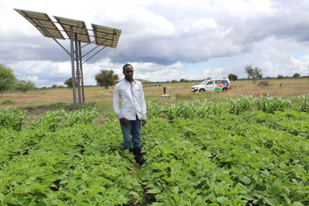 Pay As You Go Solar Irrigation Bundle A Winner In Uganda