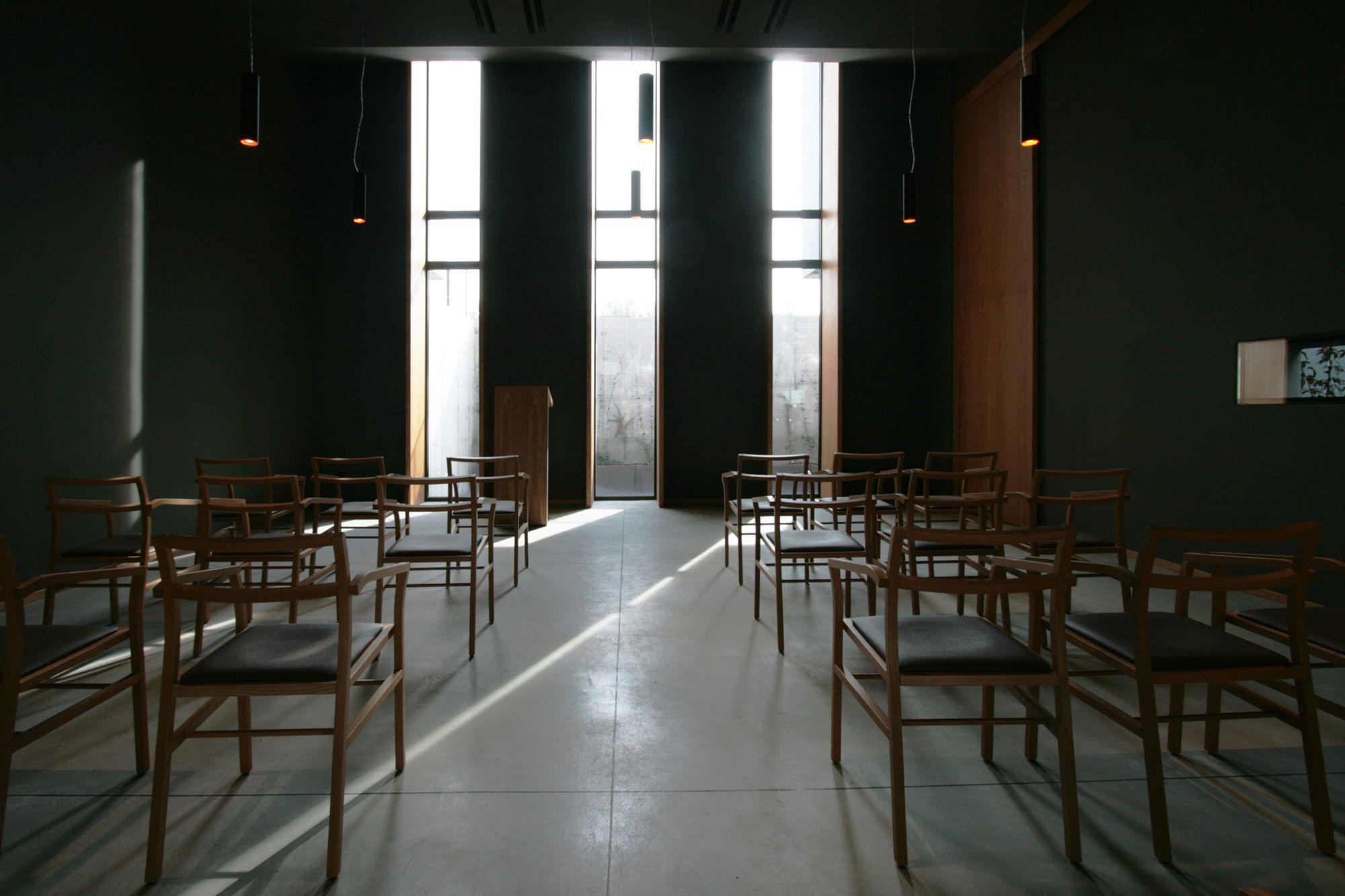 Novo Crematório em Copparo / Patrimonio Copparo