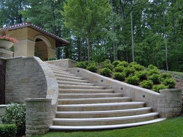 Best Limestone Steps Google Search Pool Patio Outdoor Living 400 x 300