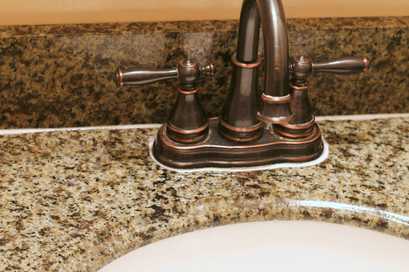 How To Clean Granite Countertops And