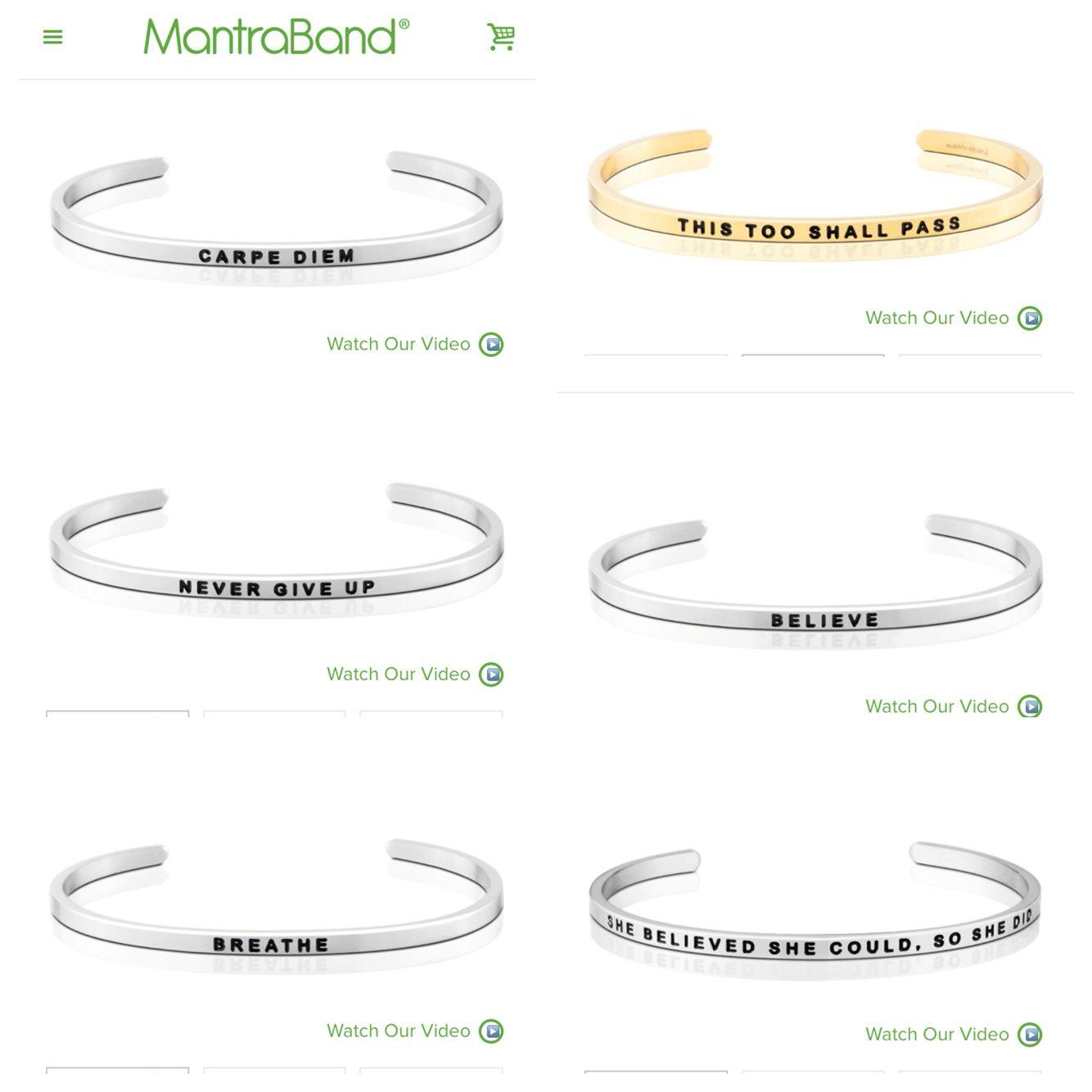 Mantrabands.com
