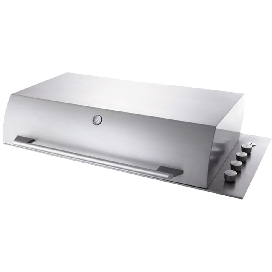 Electrolux Outdoor Kitchen: Electrolux Integrated Drop In BBQ With Hood Integrated 6