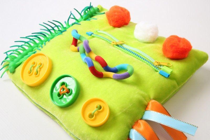 personaliza tu cojn con fidgets o juguetes antiestrs ideal para nios con o tdah