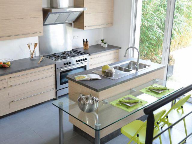 Comment aménager une cuisine fonctionnelle et agréable ? Pinterest