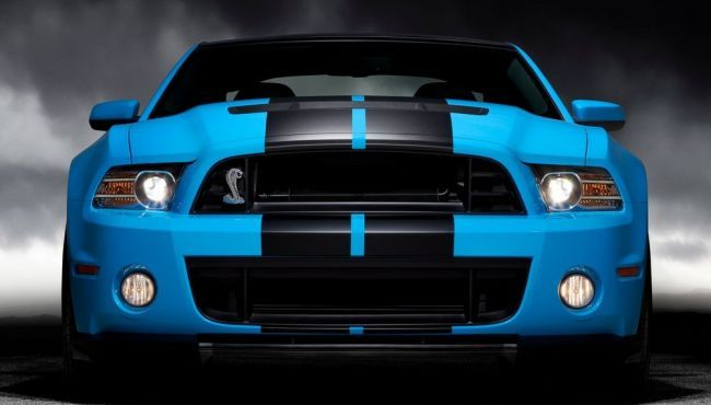 2017 Ford Mustang Shelby GT500 Pictures Specs  Beautiful cars