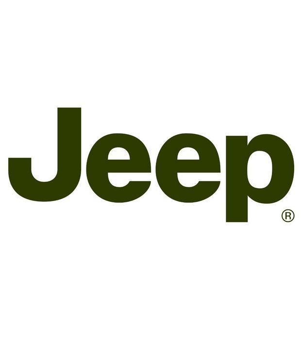 d couvrez les logos des plus grandes marques de voitures jeeps rh pinterest com jeep logo font free jeep logo fonts free download