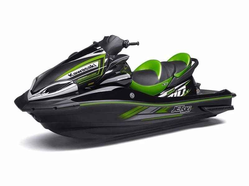 New 2016 Kawasaki Jet Ski Ultra 310lx Jet Skis For Sale In New