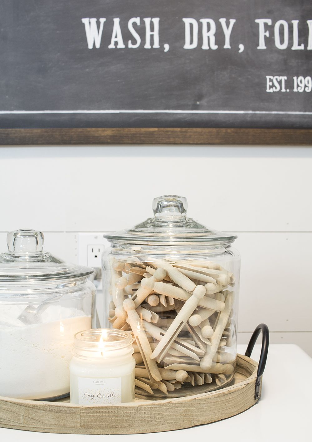 Design Your Own Laundry Room: Make Your Own Homemade Laundry Soap