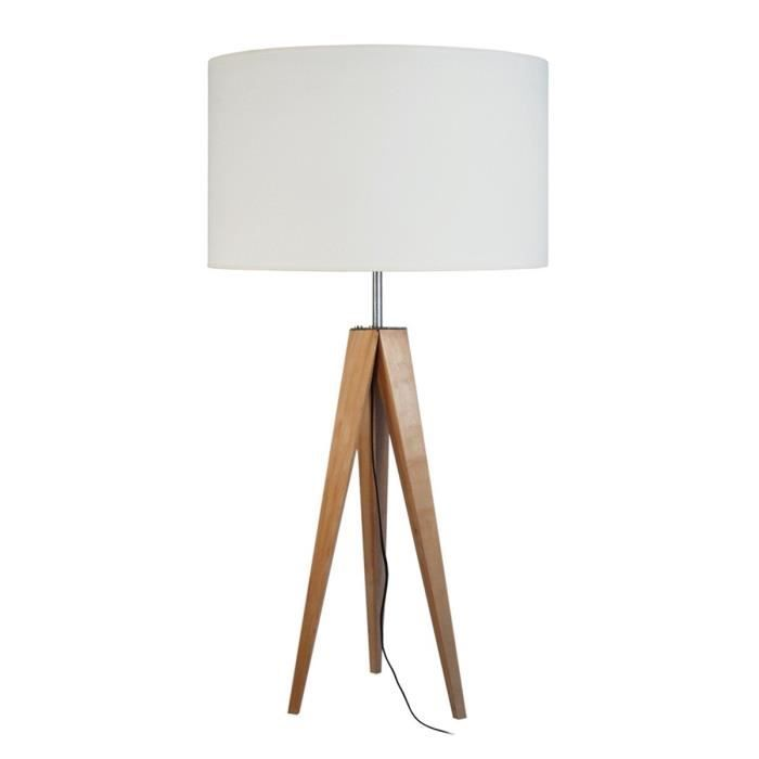 lampe a poser 3 pieds
