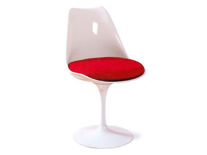 Populaire Stunning Chaise Tulip Eero Saarinen Ideas - Transformatorio.us  FP25