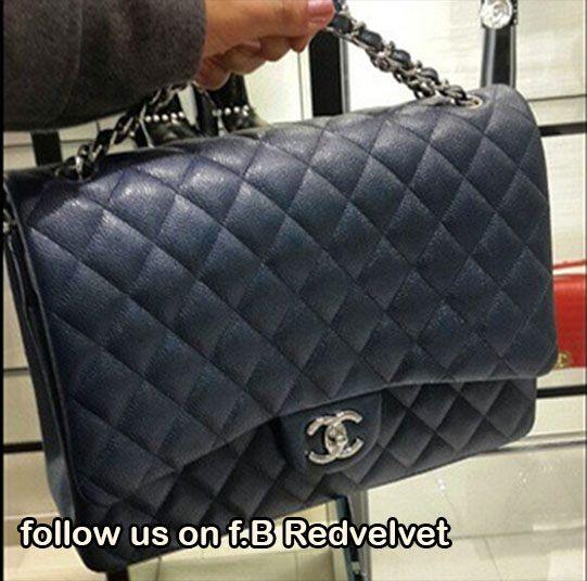 f95dab1af4829 للبيع حقيبة يد نسائيه أنيقه تناسب الخروج اليومي و العمل Chanel كافيار حجم  ماكسي الحقيبه ماركة