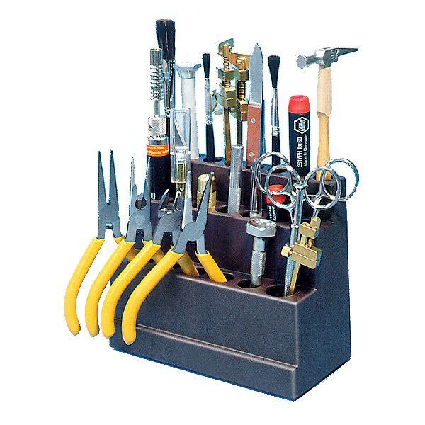 Tool Organizer In 2020 Tool Organization Workbench Organization Hobby Desk