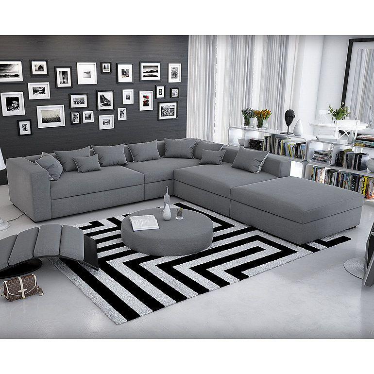 innocent wohnlandschaft visect wohnzimmer pinterest recamiere wohnlandschaft und ecksofa. Black Bedroom Furniture Sets. Home Design Ideas