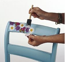 What is decoupage? DIY CRAFTS DECOUPAGE