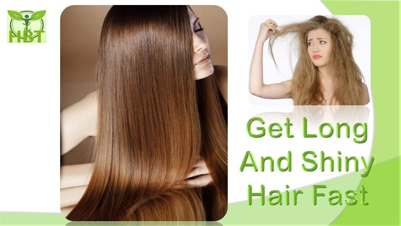 How To Grow Long Hair How To Get Shiny Hair By Egg Tips In Hindi In Urdu Beauty Tips Hbt Beautytipsinhi Long Hair Styles Grow Long Hair Shiny Hair