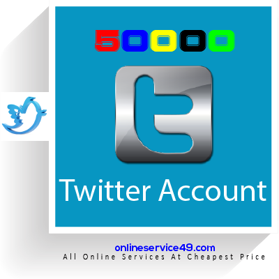 buy phone verified 50000 twitter accounts places to visit