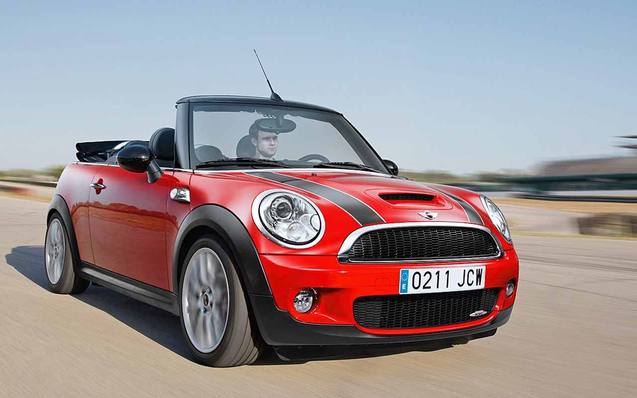 2016 Mini Cooper Convertible Release Date Http Www Carspoints