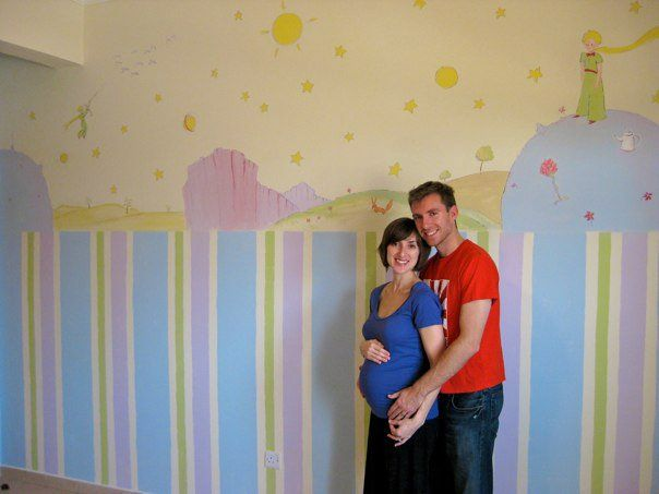 The Little Prince Baby Room Amazing Idea For These New Coming Pas