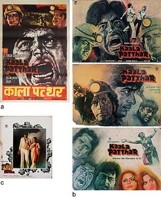 Kaalaa Patthar (1979) @ | StoryLTD