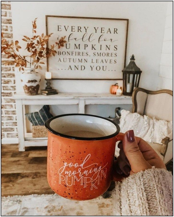 Cozyfall Home: 40 Favorite Farmhouse Summer Decor Ideas Page 11