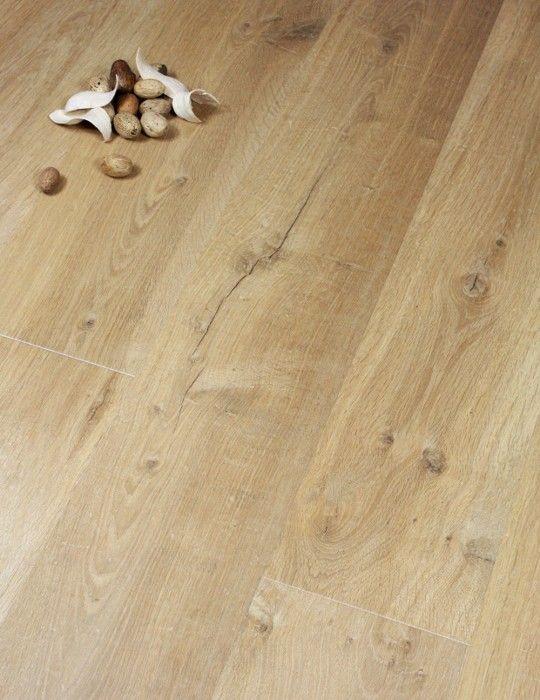 Quick Step Impressive Waterproof Bathroom Laminate Flooring Soft