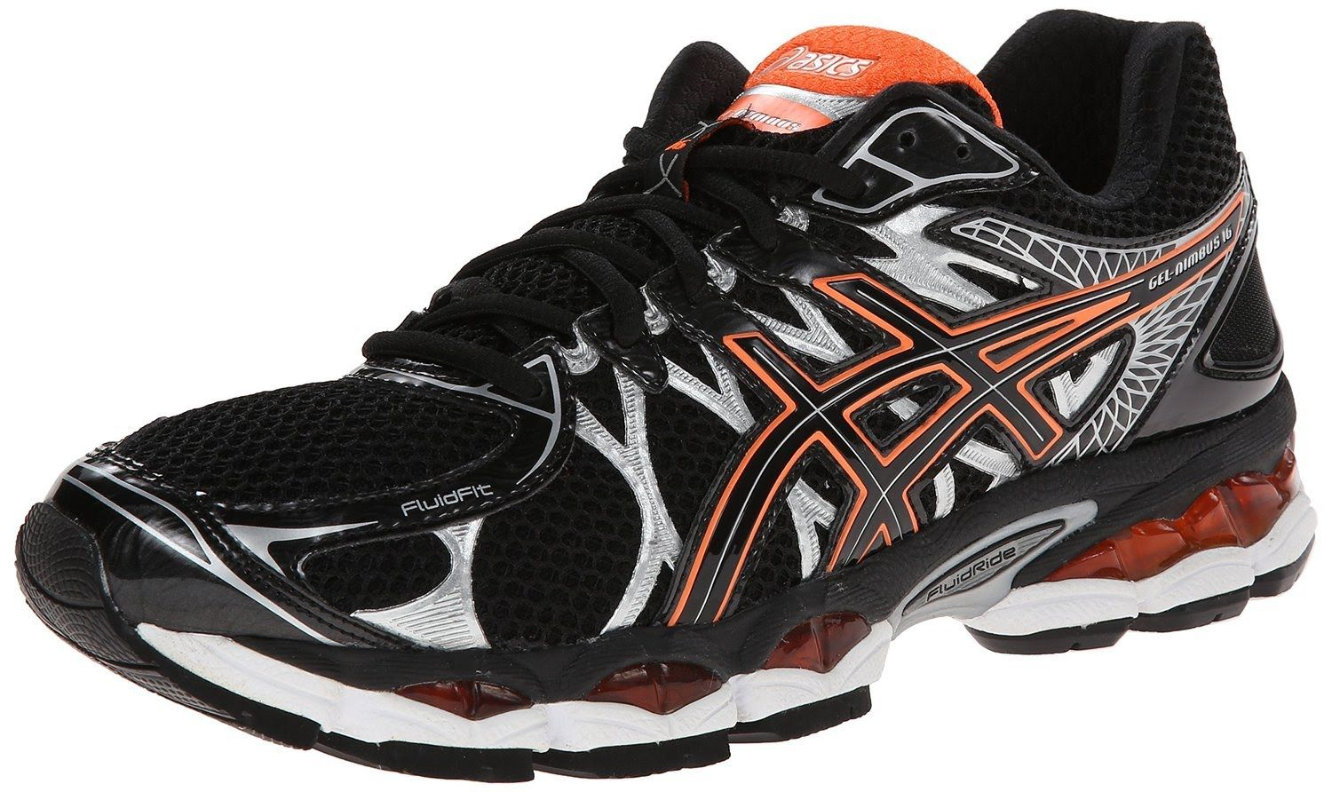 538b8c3dfc2f ASICS Men s GEL Nimbus 16 Running Shoe