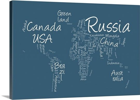 World map with countries made up of text names blue background world map with countries made up of text names blue background gumiabroncs Gallery