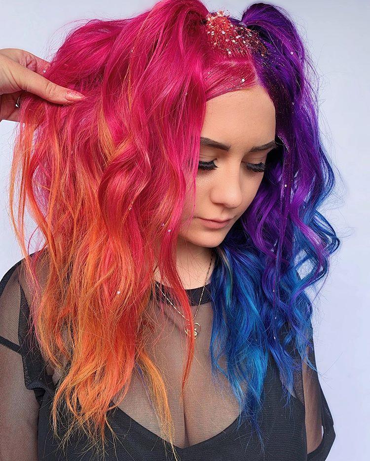 Denver Hair Colorist