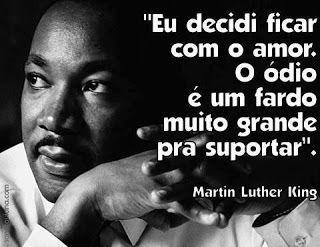 Anita A Caçadora De Sonhos Hoje é O Teu Dia Martin Luther King