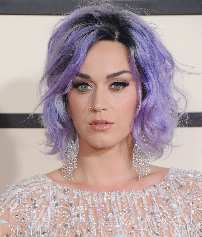 22 Beautiful Ways to Wear Purple Hair | Hair dye, Purple hair and ...