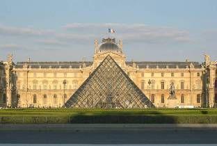 Museo de Louvre, Paris