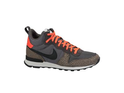 The Nike Internationalist Mid Men's Shoe. | Chaussure homme cuir ...