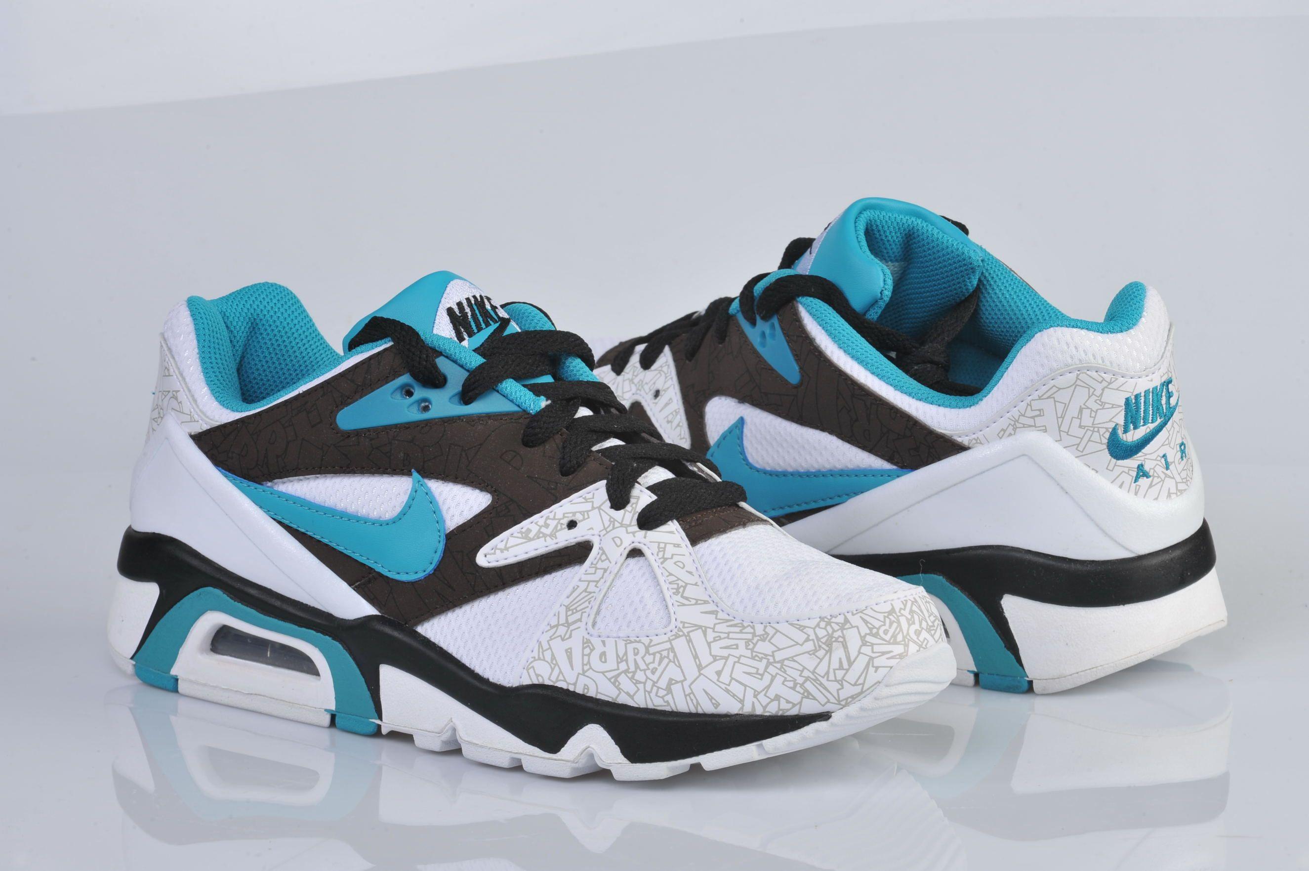 Top qualität herren Nike Air Max Structure Triax 91 Schuhe