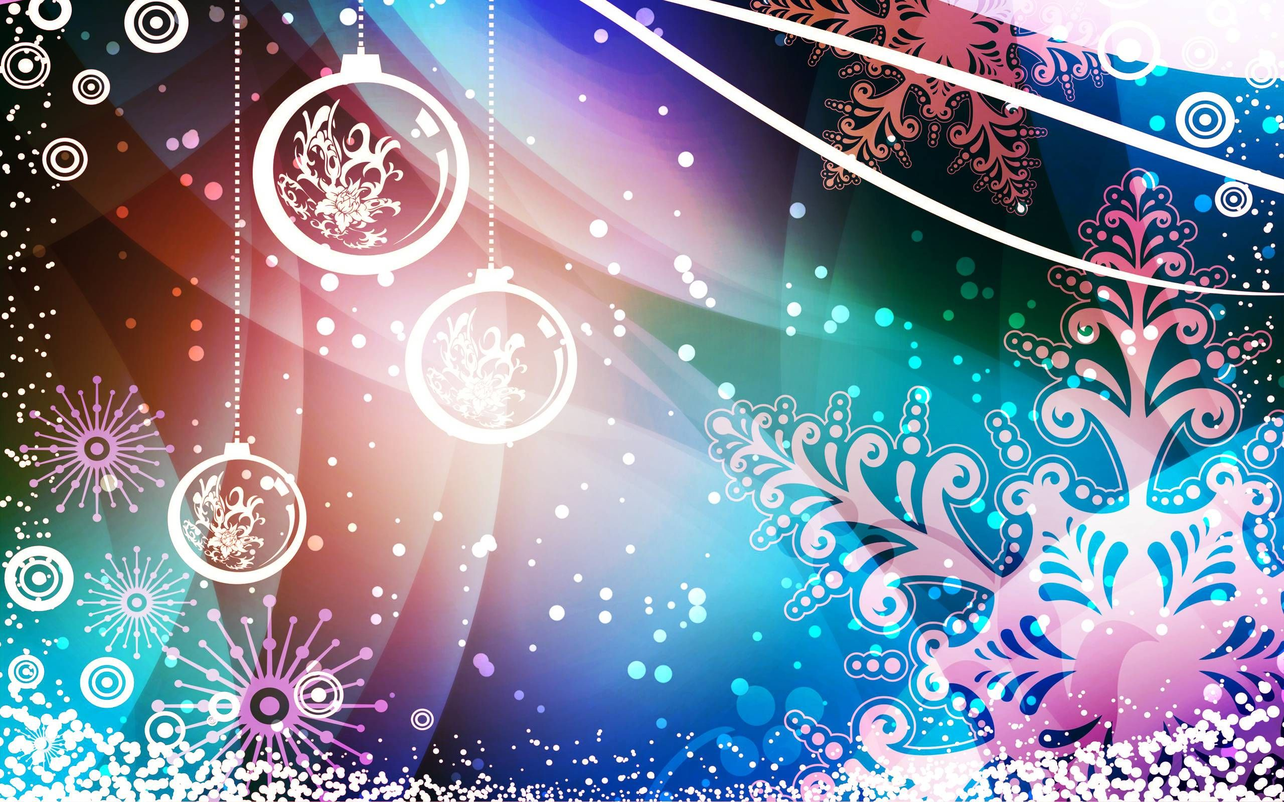 Merry Christmas HD Wallpaper 2014 9031 Wallpaper computer