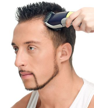 Swell 1000 Images About Board 9 Facial Hair On Pinterest Short Hairstyles Gunalazisus