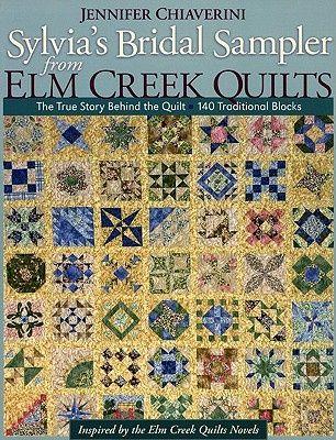 Sylvia's Bridal Sampler, Jennifer Chiaverini - Shop Online for ... : quilting books australia - Adamdwight.com