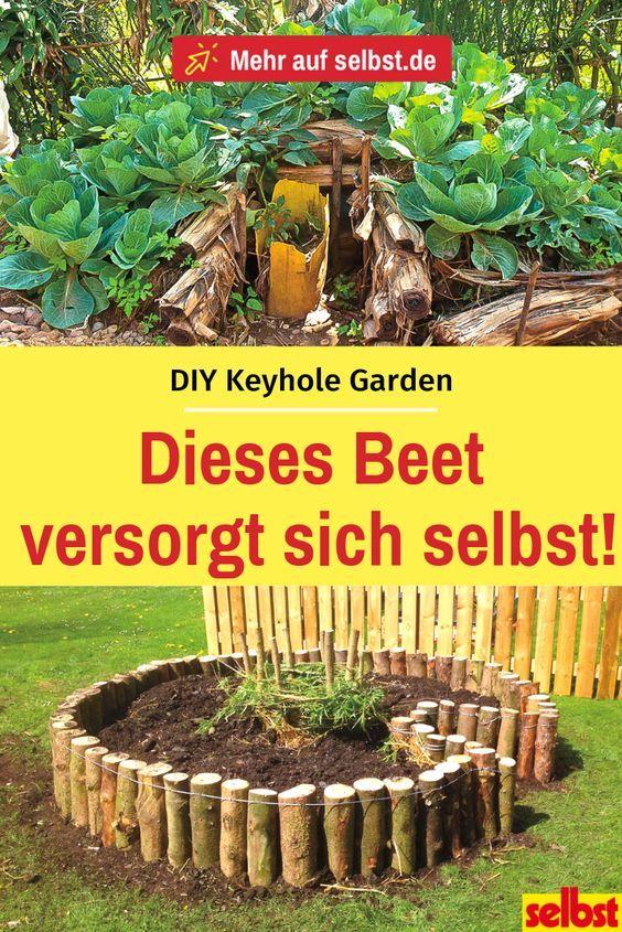Selbstversorger Garten | selbst.de