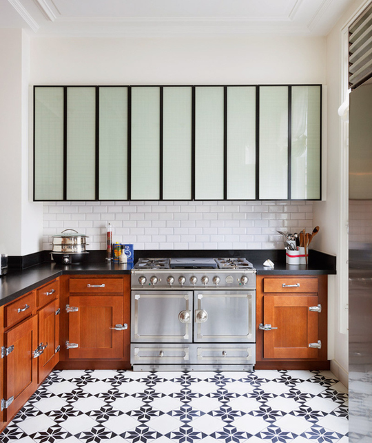 Kitchen Renovation Apartment Therapy: Beautiful & Surprising: 10 Unexpected Kitchen Details