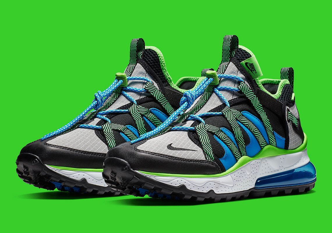 low cost f90b2 ed7d1 Nike Air Max 270 Bowfin