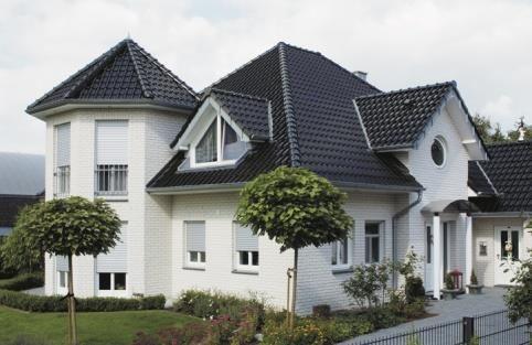 Êtes-vous familier avec toiture en métal? #tuile #page Отделка
