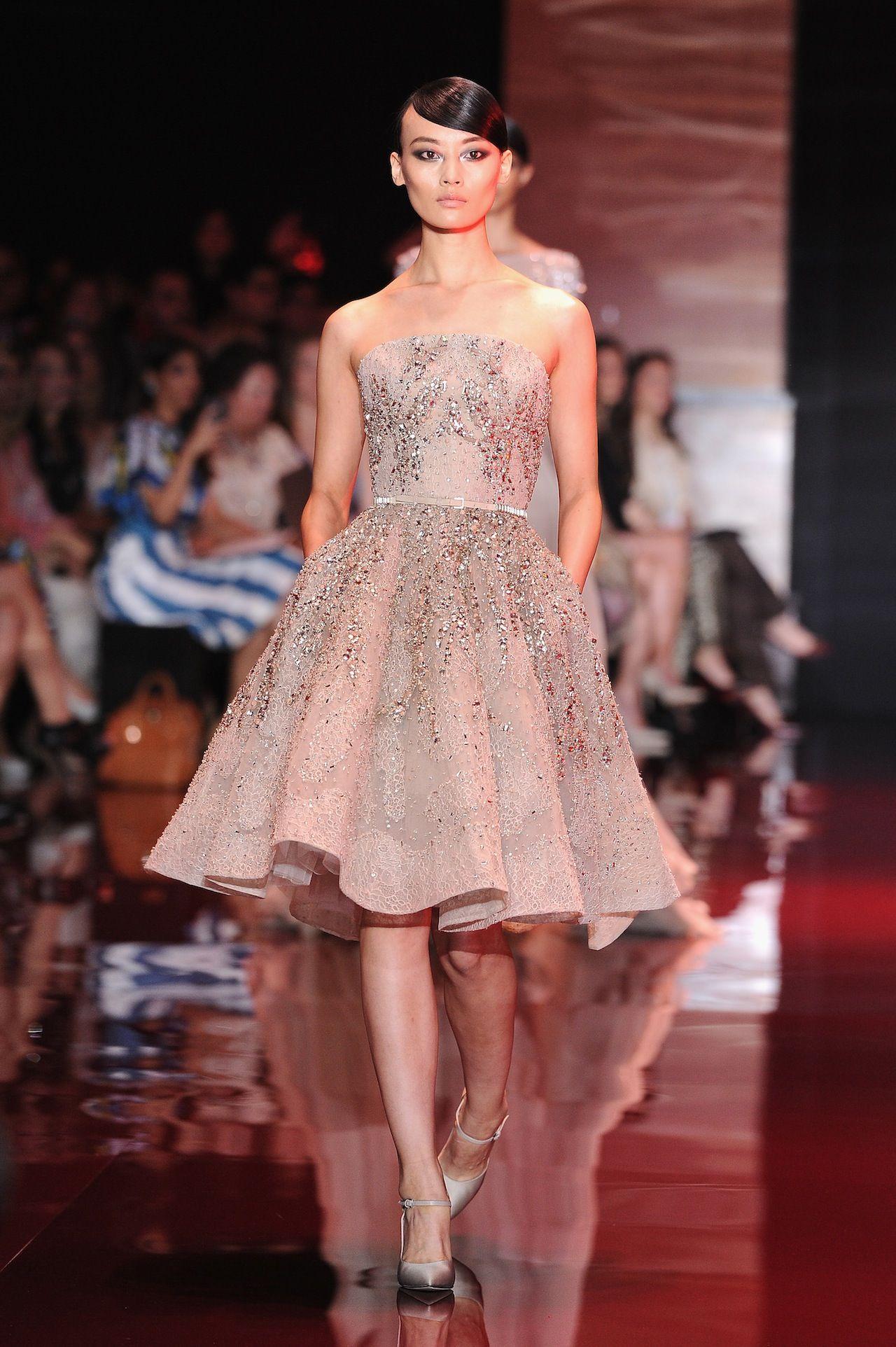 Excepcional Precios De Vestido De Novia Elie Saab Ideas Ornamento ...
