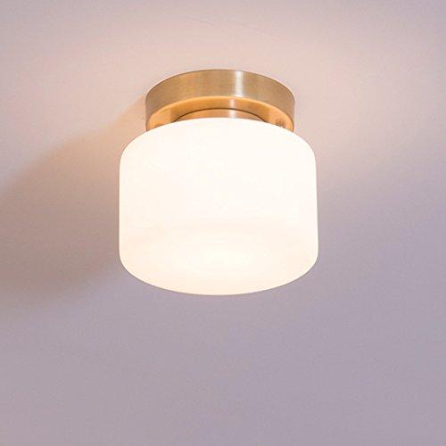 Lovedima Mid Century Modern 1 Light Semi Flush Mount Ceiling Light Round Lighting Fixtu In 2020 With Images Flush Mount Ceiling Lights Flush Mount Ceiling Ceiling Lights