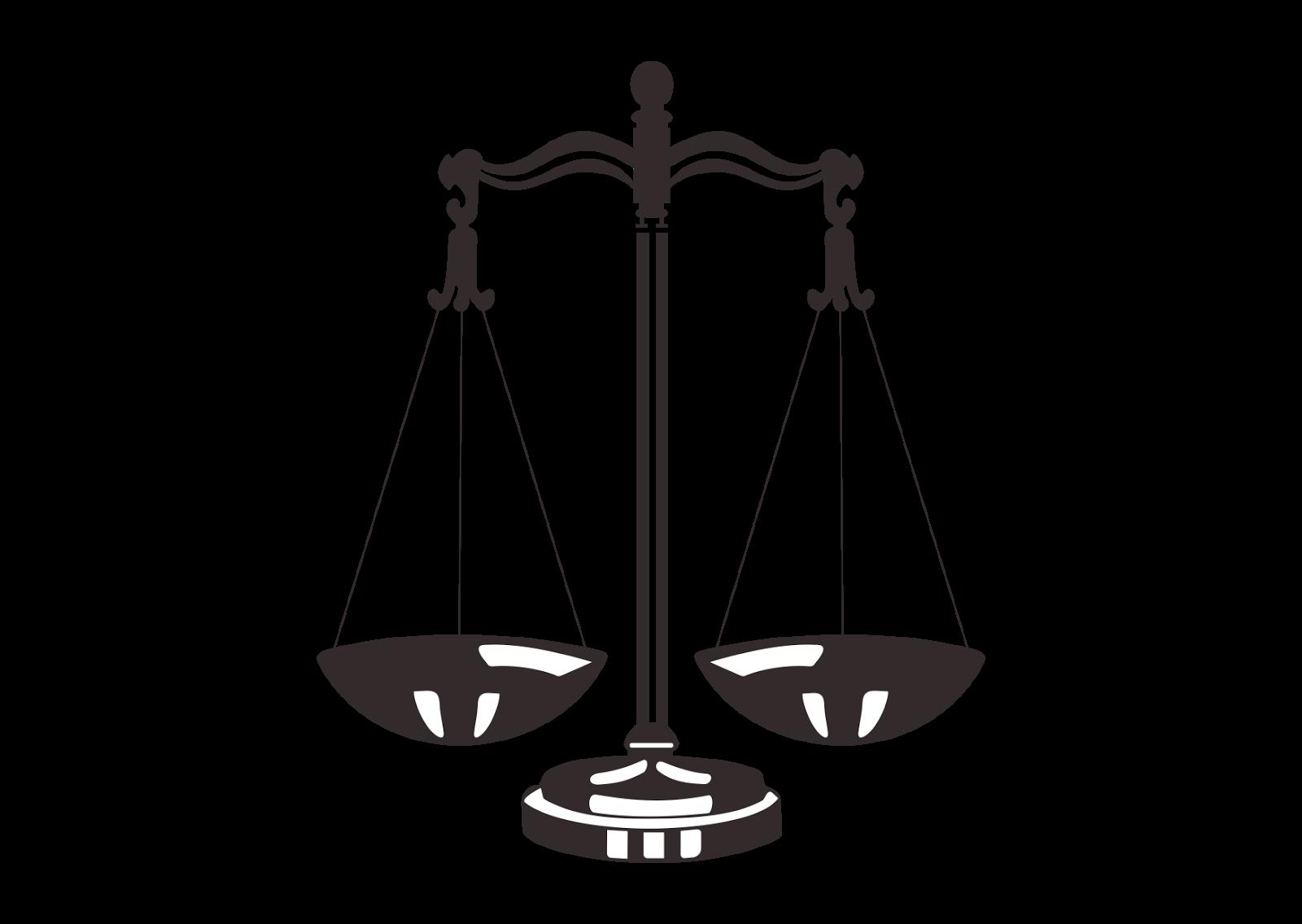 Advocacia Logo Vector
